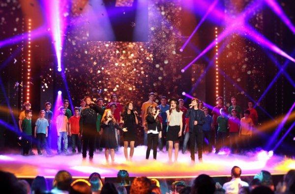 Les Petits Chanteurs d'Asnières & les POPPYS -  soirée spéciale le mardi 7 juin sur W9 à 20h55 avec les Kids United!
