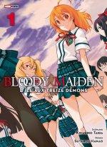 Bloody Maiden (+14 ans)