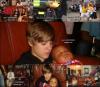 . Justin en Afrique (Mozambique).