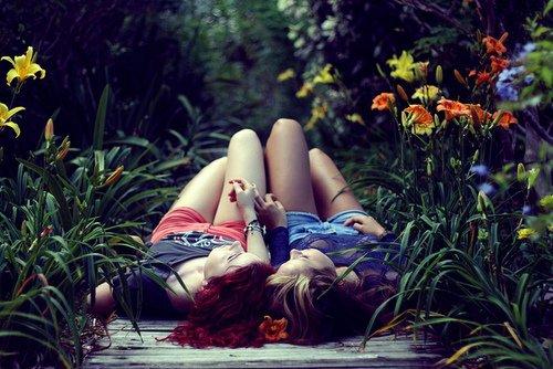 « Mes amis à moi , ils ne sont pas comme les autres , ils sont juste uniques »