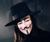 """""""Sous ce masque, il y a plus que de la chair. Sous ce masque, il y a une idée Creedy... Et les idées sont à l'épreuve des balles."""" V pour Vendetta"""