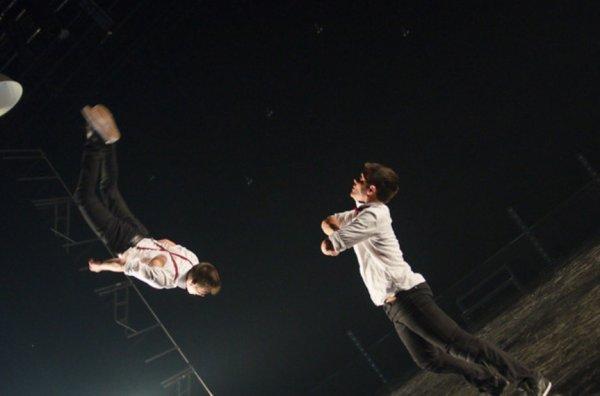 Dance ♥♥♥♥♥