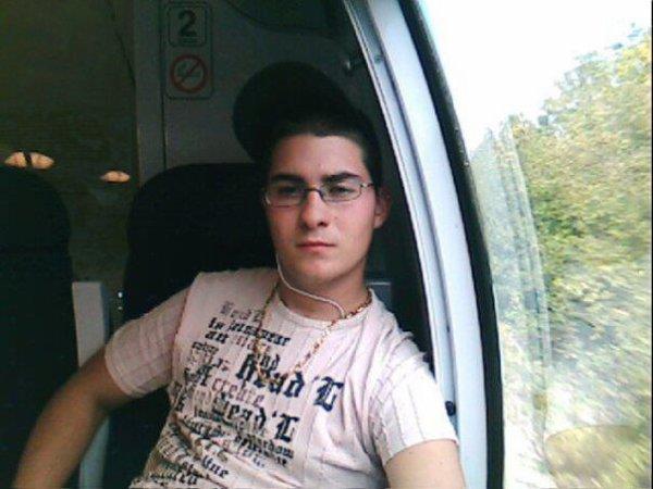 mwa dans le train