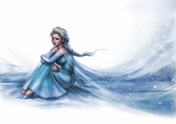 ~La Reine des Neiges~