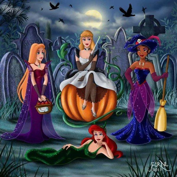 ~Fêtes Disney~