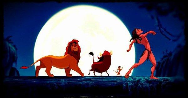 ~Disney Crossover~