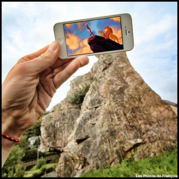 ~Disney:nouvelles technologies~