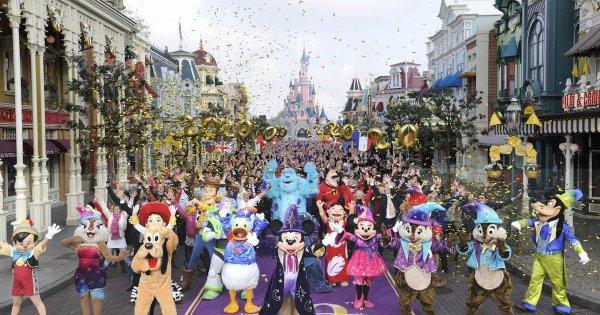 ~Disneyland~