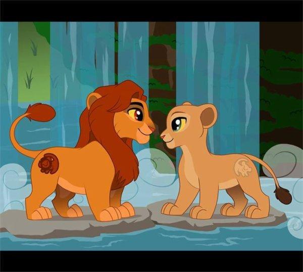~Le Roi Lion~