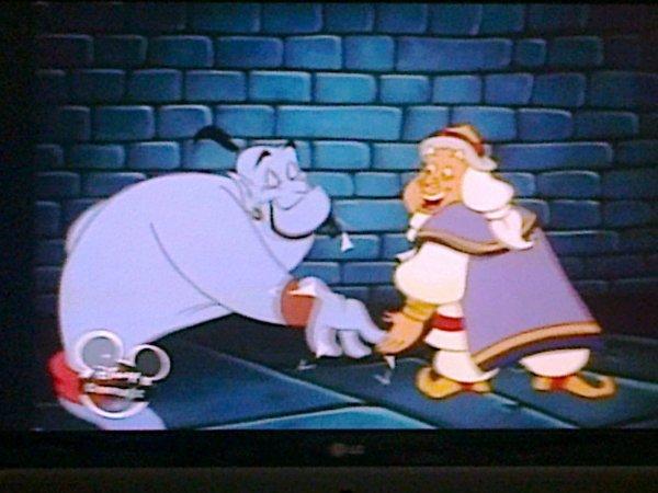 ~Disney:Aladdin,la série~