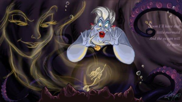 ~Disney Villains~