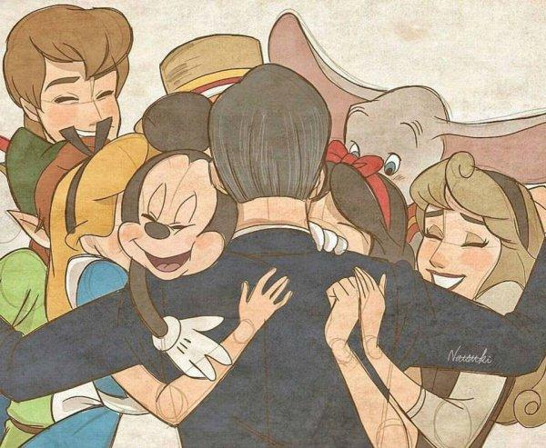 ~Disney:Mickey & cie~