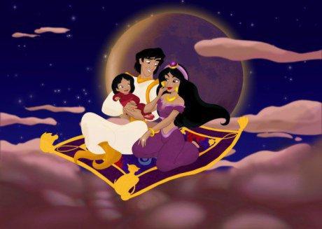 ~Aladdin 3~