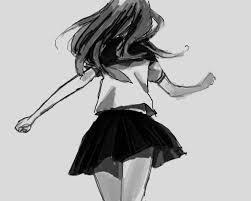Prologue : Quand la vie de Chieko changea
