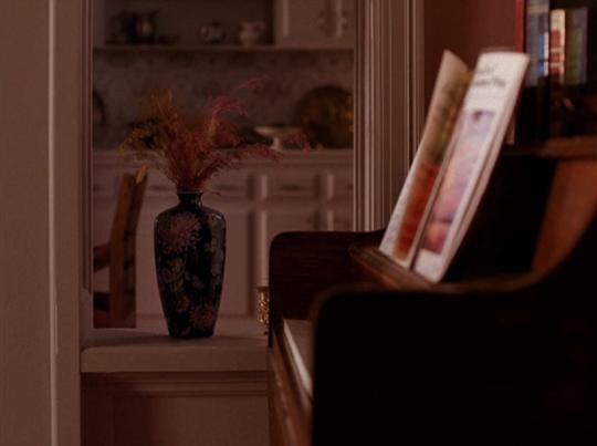 """""""Tu sais, Louis, sérieusement, je te trouve bien plus cynique que moi, dans un aspect général des choses."""""""