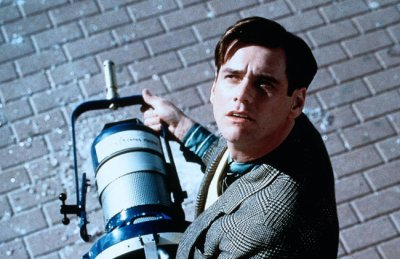 The Truman Show ; réalisé par Peter Weir
