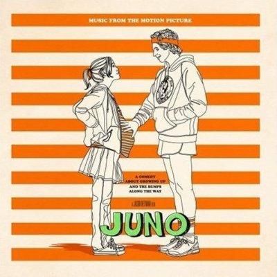 Juno ; réalisé par Jason Reitman