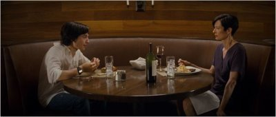 We Need to Talk About Kevin ; réalisée par Lynne Ramsay