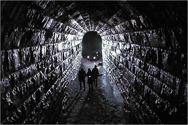 Dead Zone ; réalisé par David Cronenberg