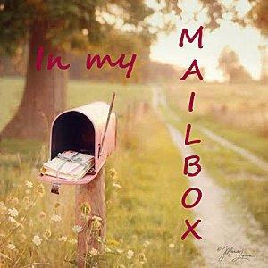 In My Mailbox ; Janvier 2013