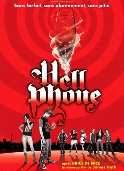 Hellphone ; réalisé par James Huth