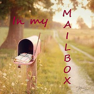 In My Mailbox ; Janvier 2014
