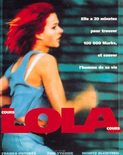 Mon classement des films de 1999 que j'ai vu