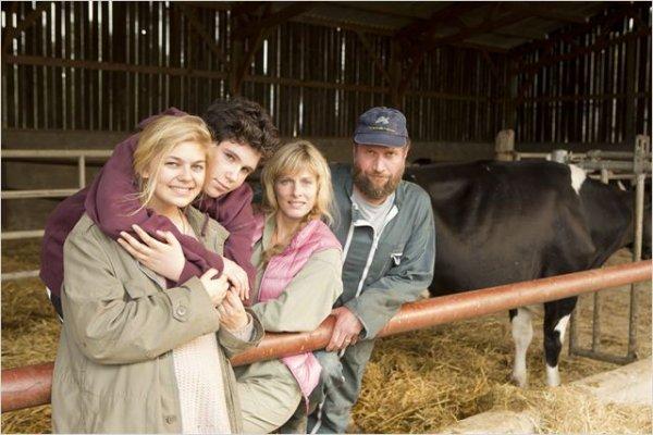 La famille Bélier ; réalisé par Eric Lartigau