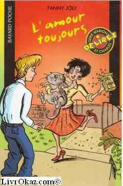 L'amour toujours ; de Fanny Joly et Catel