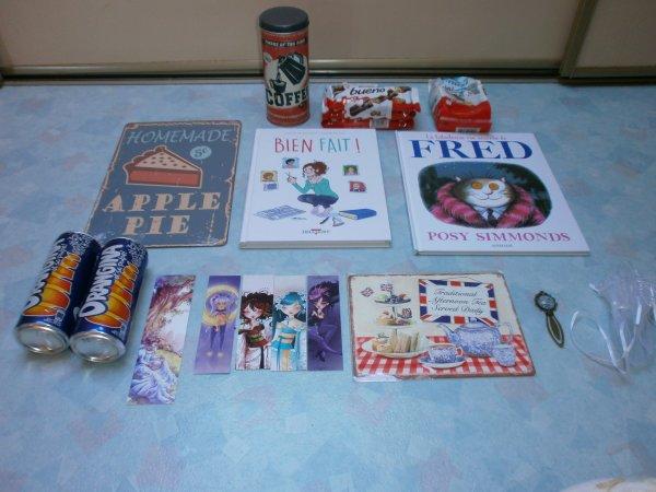 Swap Autour de l'image : BD, Manga et albums ; 2ème édition