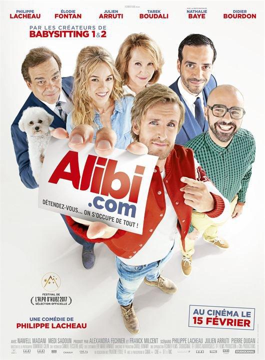 Alibi.com ; réalisé par Philippe Lacheau