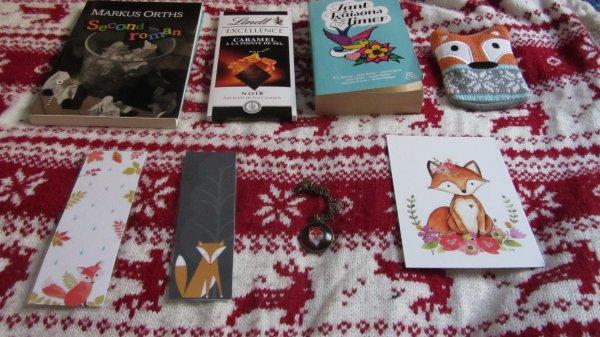 Swap Père Noël secret - 2ème édition