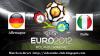 Match Italie Allemagne ce soir qui gagnera???