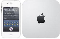 L'iPhone4S est-il l'avenir du Mac ?
