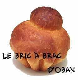 Le Bric à Brac d'Oban