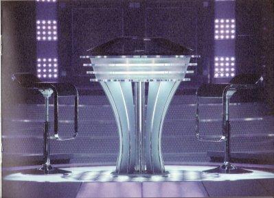 The Quiz Show 2 (2009 - 10 épisodes)