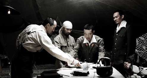 Lettres d'Iwo Jima (film - 2006)