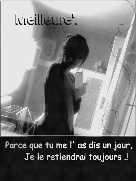 #. L' Amitié C' Est Le Respect Pas La Critique. L' Amitié C' Est La Confiance Pas La Méfiance #. Jaade . Simplement la Meilleure' de toute. ~ .