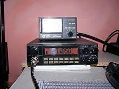 poste radio et son TOS metre
