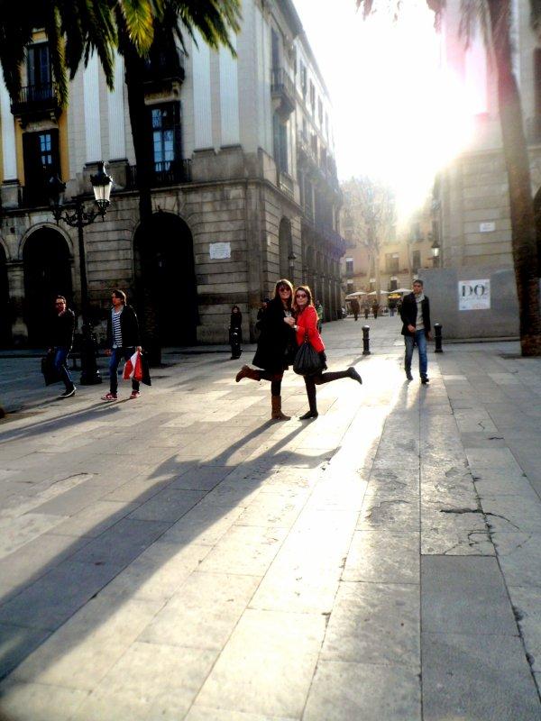 Barcelona ' .