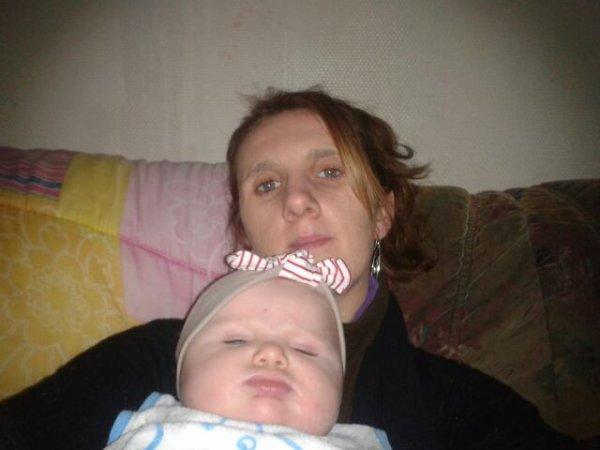 mois et ma deuxieme princessse