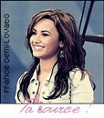 Photo de France-Demi-Lovato
