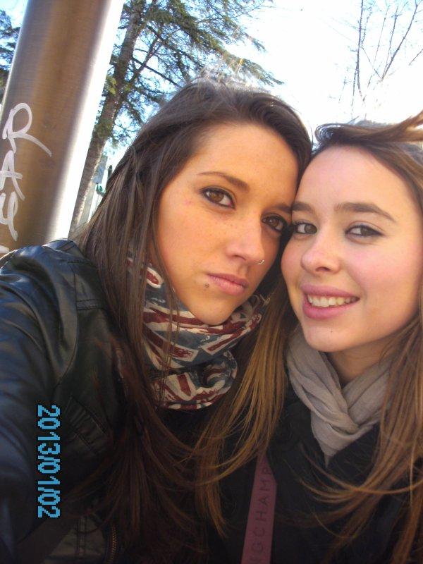 !_ _ _Ptite soeur & Moi_ _ _!