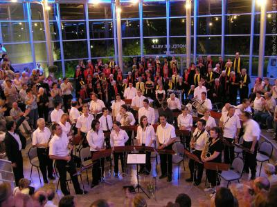 Concert 100 ans
