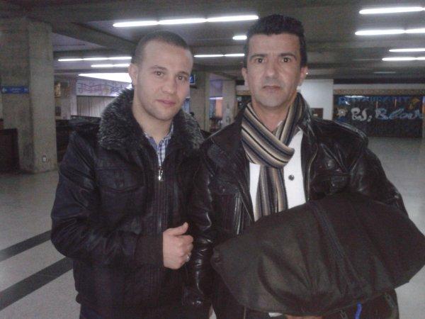 Billal & Hakim Dakar