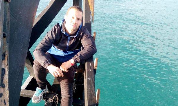 En Vacances a SOusse (TUNISIE)
