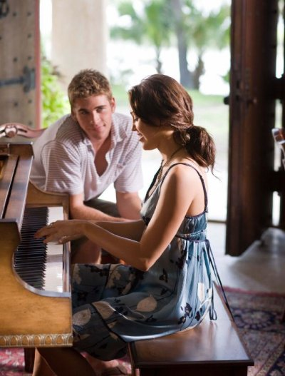 784 : The Last Song