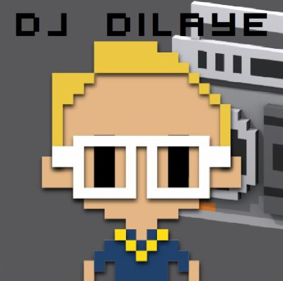 DJ. Dilaye