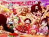 Joyeux anniv Luffy!♥