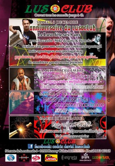 flyers décembre 2011